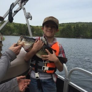 Best fishing guide in Maine